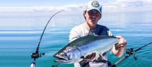 Local Salmon Fishing Charters